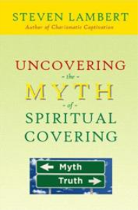 Uncovering the Myth of Spiritual Covering | eBooks | Religion and Spirituality