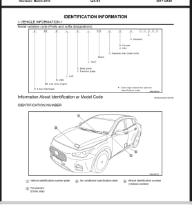 2017 Infiniti QX30 H15 Service Repair Manual & Wiring Diagram | eBooks | Technical