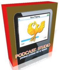 Podcasting Studio | Software | Audio and Video