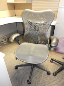 Used Herman Miller San Diego | Photos and Images | Architecture