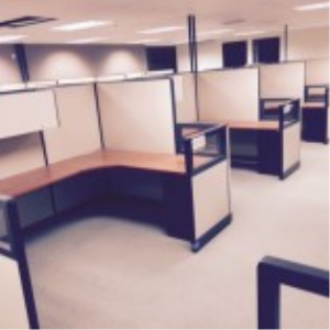 Used Cubicles Los Angeles | Photos and Images | Architecture