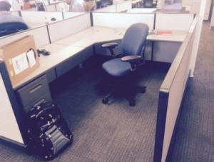 used office desks los angeles