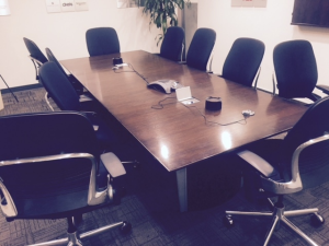 used conference tables los angeles
