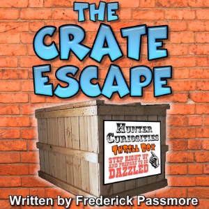 The Crate Escape | Music | Backing tracks