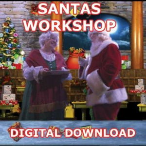 Santa's Workshop | Other Files | Everything Else