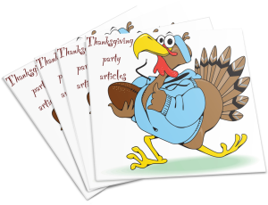 thanksgiving party articles and coloring pages resell rights