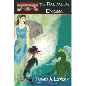 The Daedalus Enigma | eBooks | Fiction