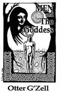Oberon Zell - Men and the Goddess | Audio Books | Religion and Spirituality