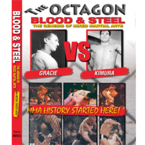 octagon - blood and steel documentary download