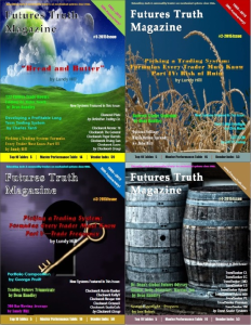 Futures Truth Mag: 2015 Collection | eBooks | Technical