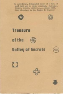 the treasure of the valley of secrets pdf
