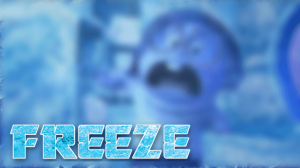 freeze client.