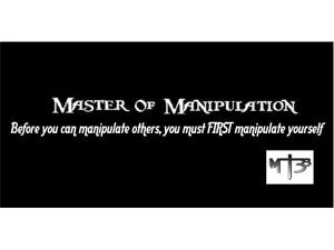 Masters Of Manipulation - Metaphysics Of Manipulation | Audio Books | Religion and Spirituality