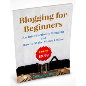 blogging for beginners - how to make money online