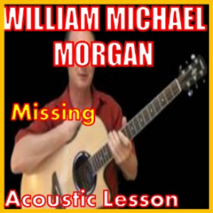 learn to play missing by william michael morgan