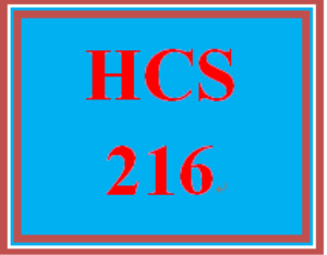HCS 216 Week 5 Reflection- Importance of Coding and Billing | eBooks | Education