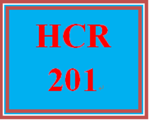 HCR 201 Week 4 Applying Level II HCPCS Modifiers | eBooks | Education