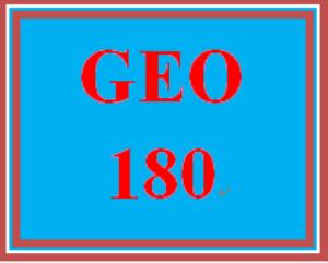 GEO 180 Week 2 Weather Evolution Worksheet | eBooks | Education