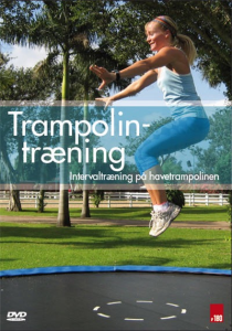 Trampolintræning - Sjov intervaltræning på havetrampolinen | Movies and Videos | Training