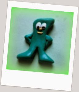 gumby guy