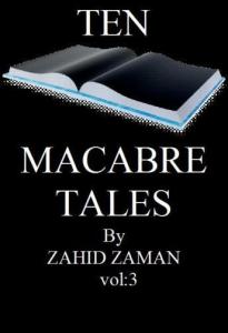 ten macabre tales vol:3