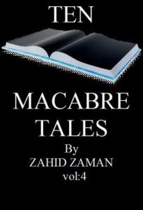 ten macabre tales vol:4