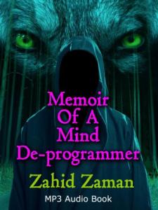 a novella:  a memoir of a mind deprogrammer