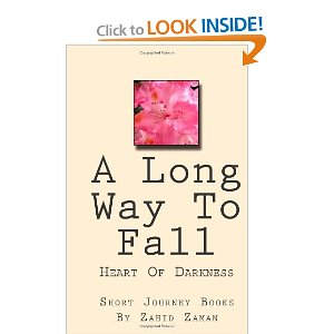 a long way to fall