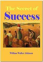 The Secret Of Success   eBooks   Self Help