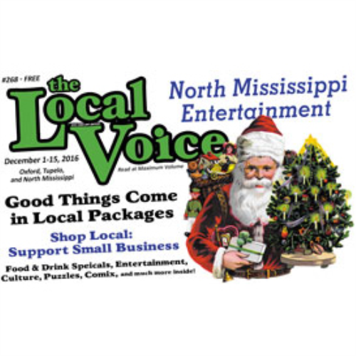 First Additional product image for - The Local Voice #268 PDF download