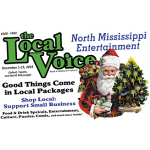 the local voice #268 pdf download