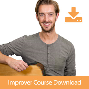 Improver Barre Chords - HD Video Download | Movies and Videos | Educational