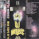 Dj Mouss - Wanted Mix Tape 4 (1997) | Music | R & B