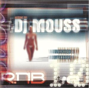 dj mouss - wanted mixtape 10 (2000)