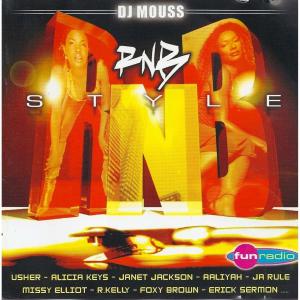 dj mouss - r&b style (2001)