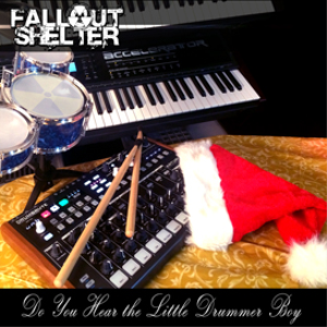Do You Hear the Little Drummer Boy | Music | Electronica