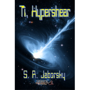 Ti, Hypershear | eBooks | Science Fiction