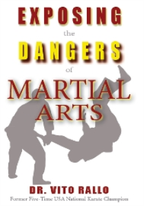 Exposing the Dangers of Martial Arts (epub) | Audio Books | Religion and Spirituality