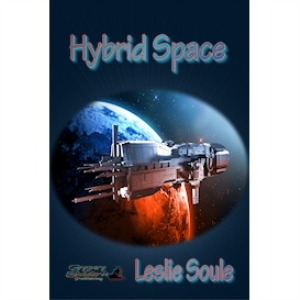 Hybrid Space | eBooks | Science Fiction