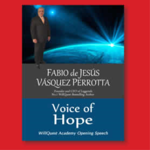Voice of Hope | eBooks | Other