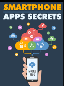 smart phone apps secrets