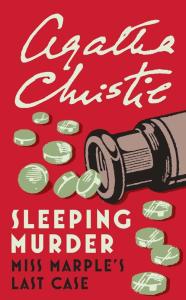sleeping murder bu agatha christie