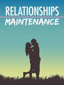 relationship maintenance