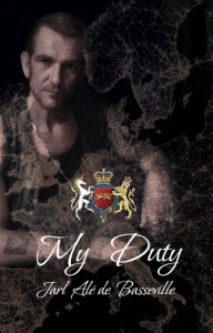 My Duty, by Jarl Alé de Basseville | eBooks | Social Science