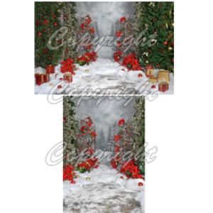 christmas garden volume 1