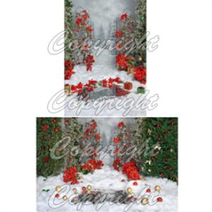 christmas garden volume 2