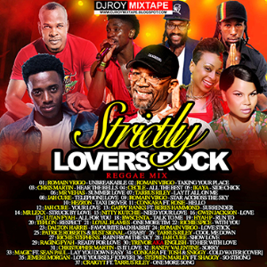 dj roy strictly  lovers rock mix