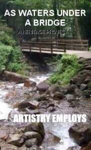 As Waters Under A Bridge | eBooks | Fiction