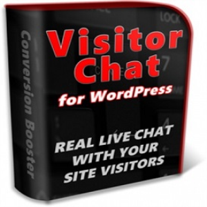 wp visitor chat