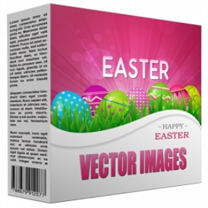 easter vector images
